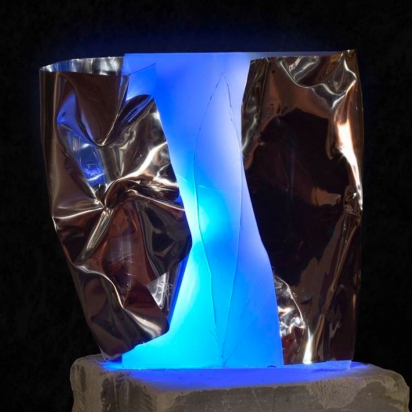 <b>Terzo paesaggio interiore</b>, 2017.</br>